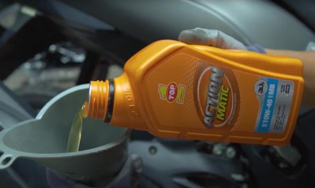 top 1 oli motor sintetik terbaik